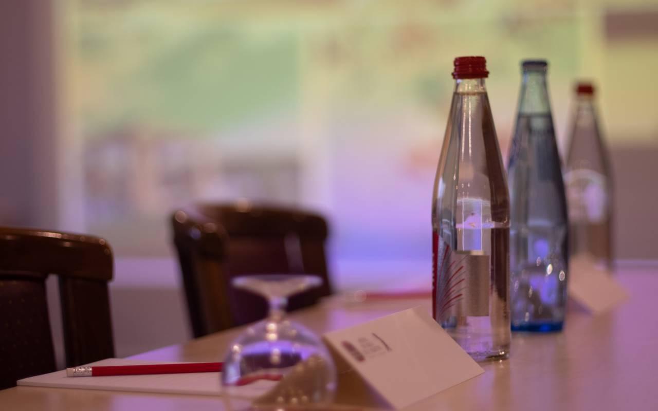 Seminar hotel restaurant Laon
