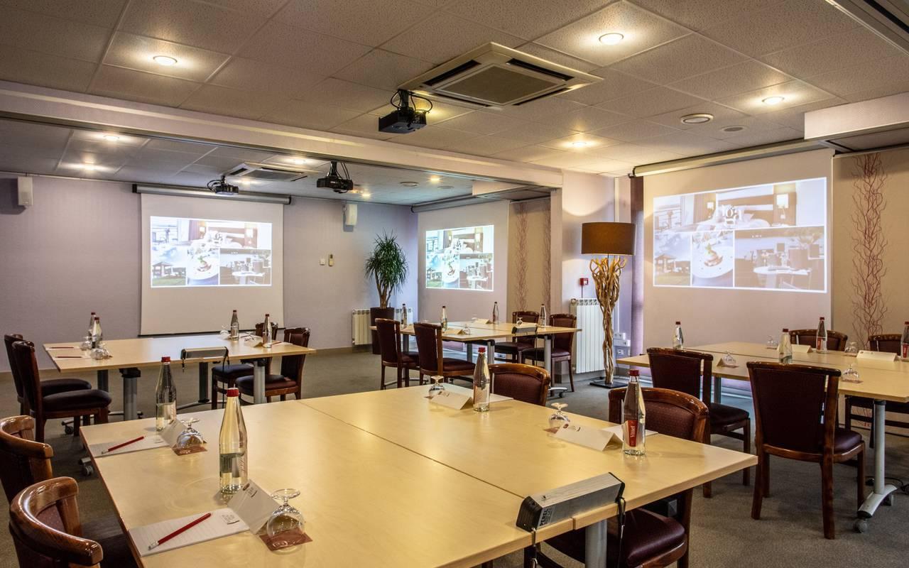 Professional event hotel Aisne