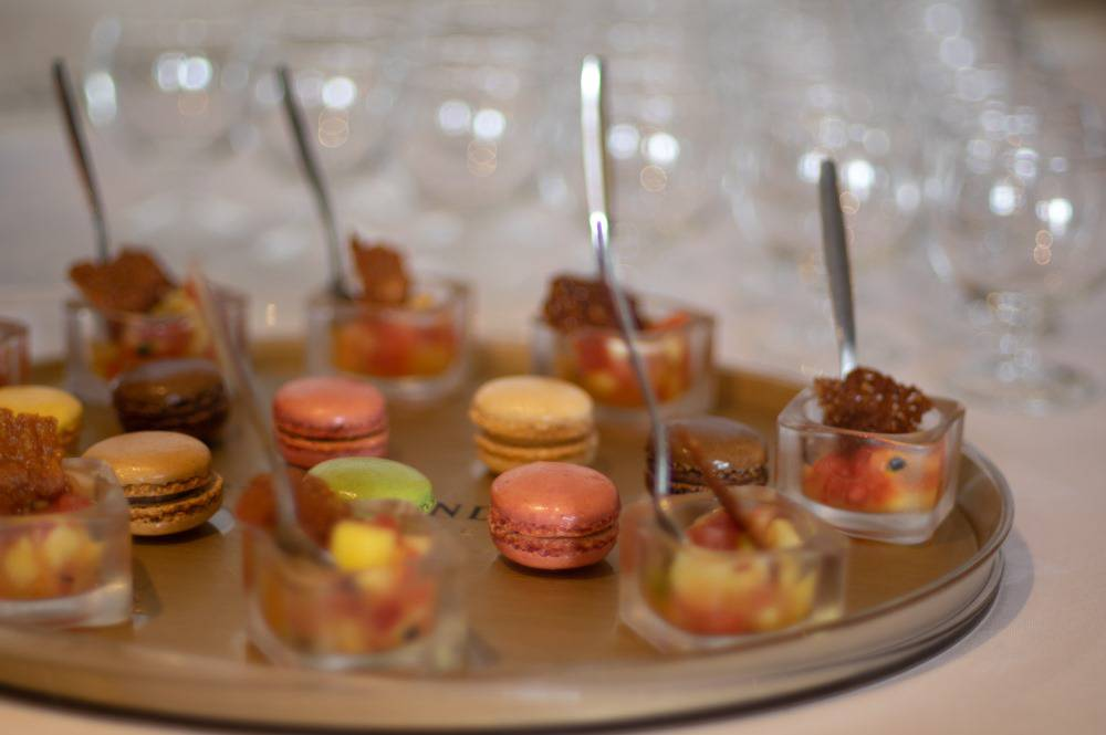 Hôtel restaurant Laon banquet